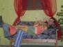 2008 Mit Schlafsack und Kamillentee oder der Traumurlaub